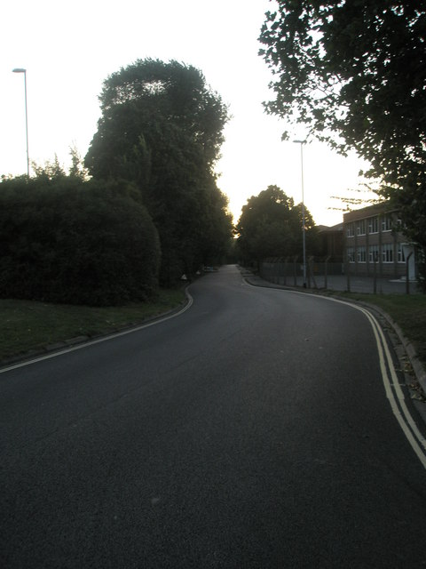 Mid section of Northarbour Road