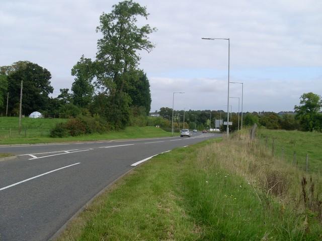 Carmunnock By-pass