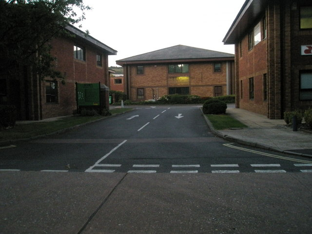 Acorn Business Park in Northarbour Road
