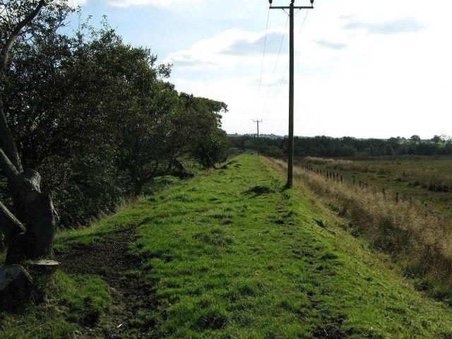 Palacerigg Railway