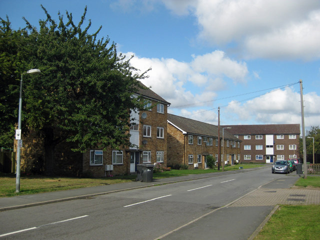 Overton Court, Barton Upon Humber