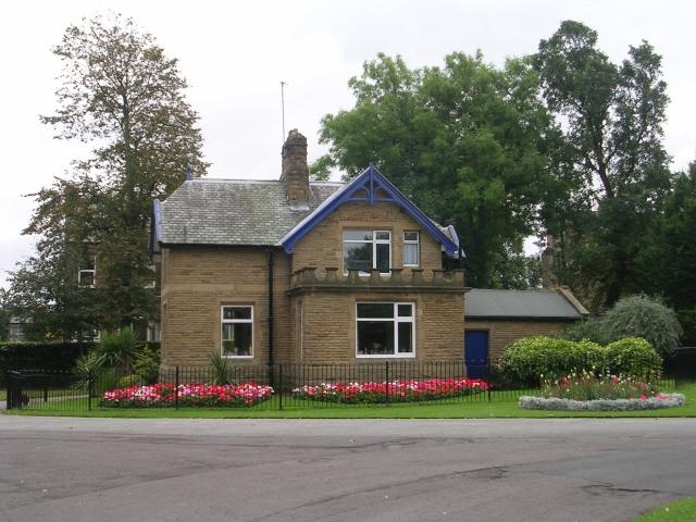 Park Lodge - Dartmouth Park