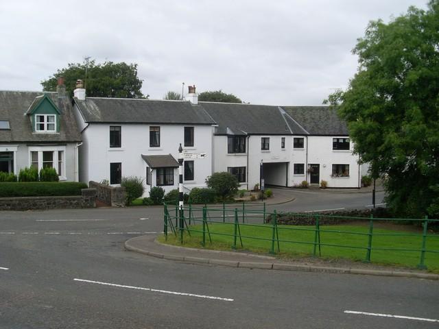 Waterside Road, Carmunnock