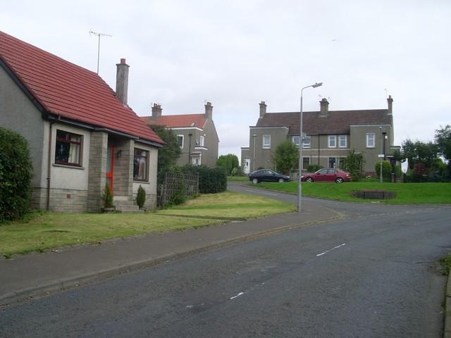 Gallowhill, Carmunnock