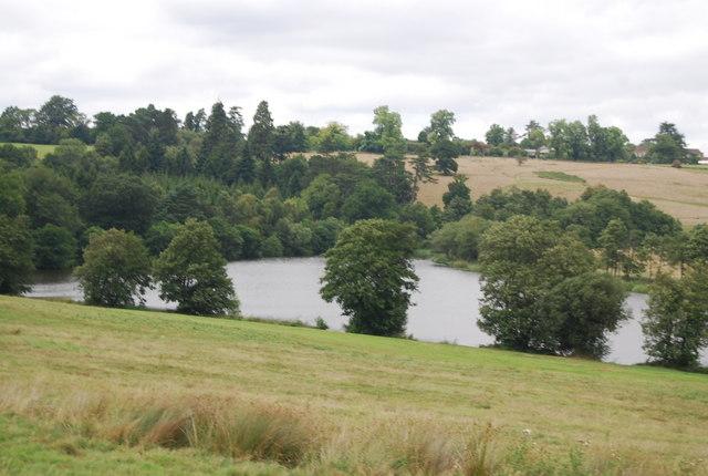 Eridge Lake