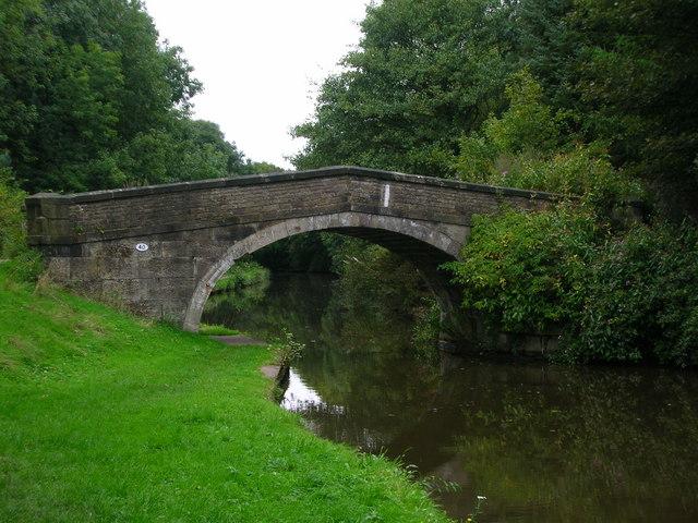 Bridge 40, Leeds-Liverpool Canal