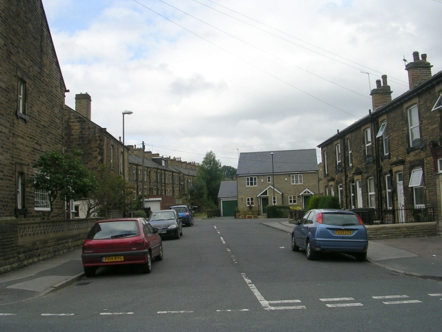 Beech Grove - Fountain Street