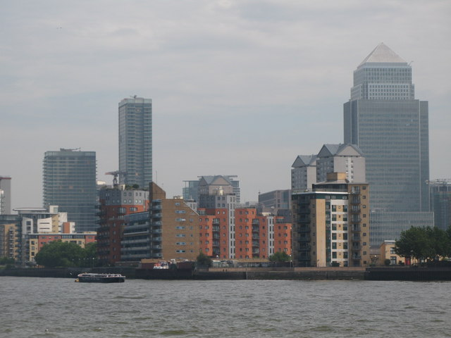 Canary Wharf (2)
