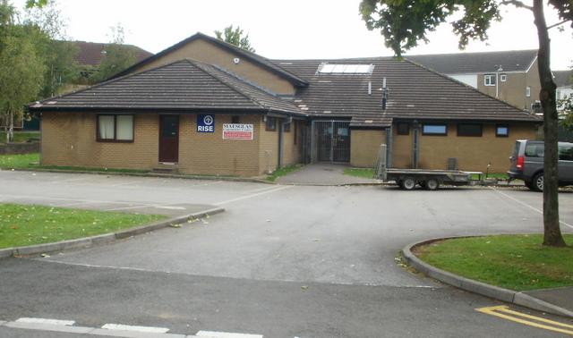 Maesglas Community Centre