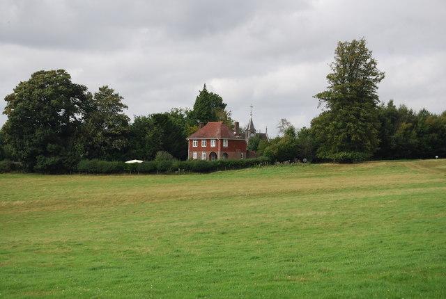 House in Eridge Park