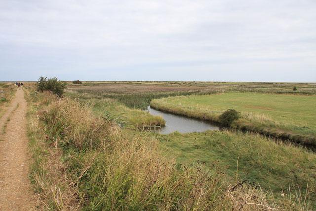 Blakeney Fresh Marsh