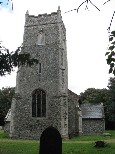 St Michael's church