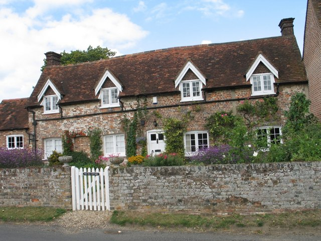 Cottages at Lee, Buckinghamshire