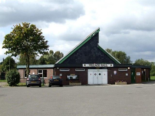 Rocester Village Hall