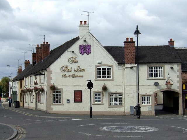 The Red Lion Inn and Restaurant