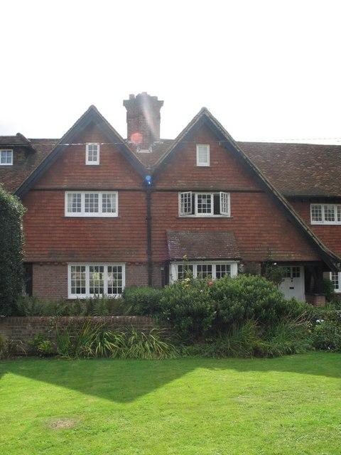Houses at Lee, Buckinghamshire