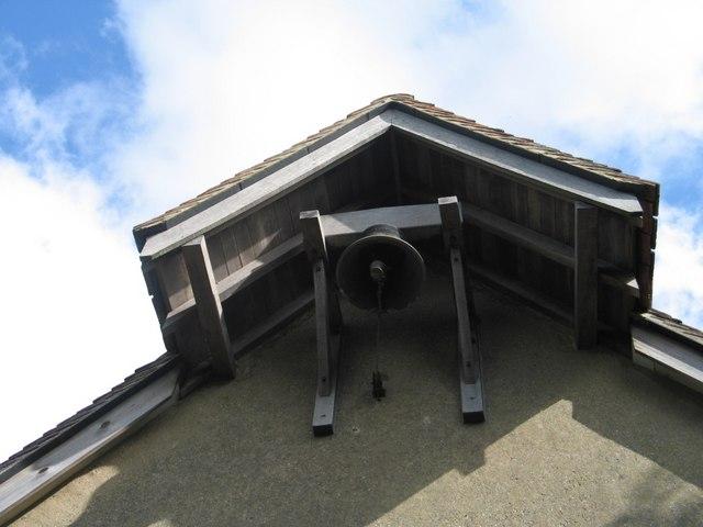 Church Bells, Lee, Buckinghamshire