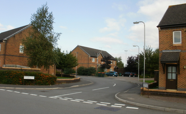 Bideford Close, Maesglas