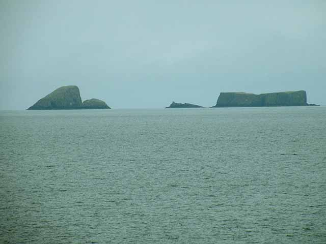 Gaeilavore Island  and Lord Macdonald's Table