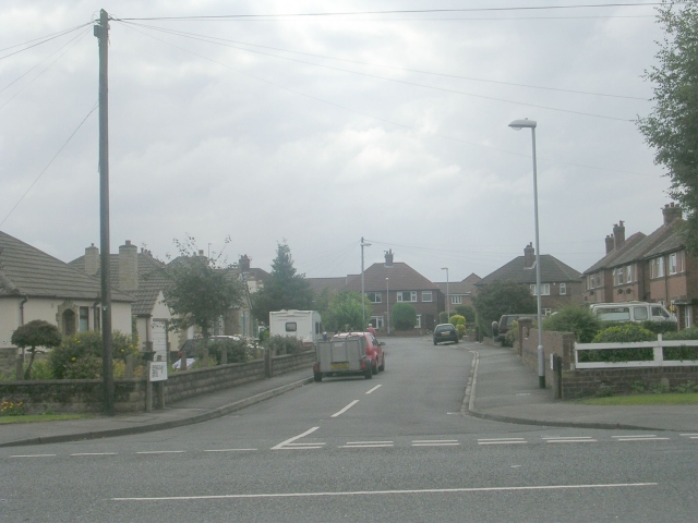 Spenslea Grove - Britannia Road
