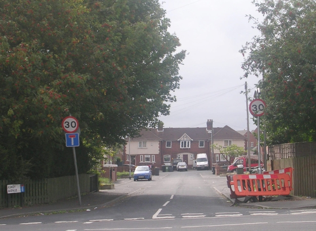 Askey Avenue - Britannia Road