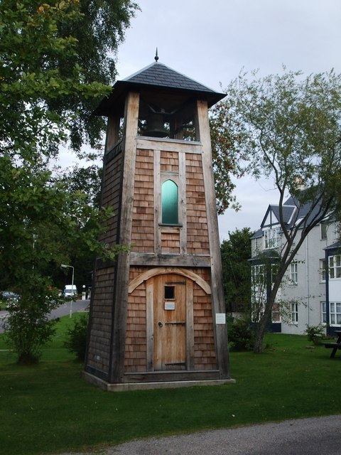 Grantown's Bell