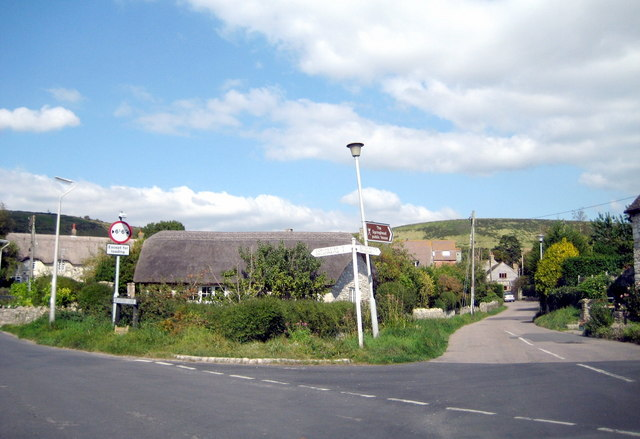 Crossroads at Sutton Poyntz