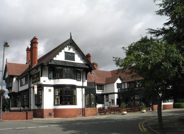 The Bridge Inn at Port Sunlight