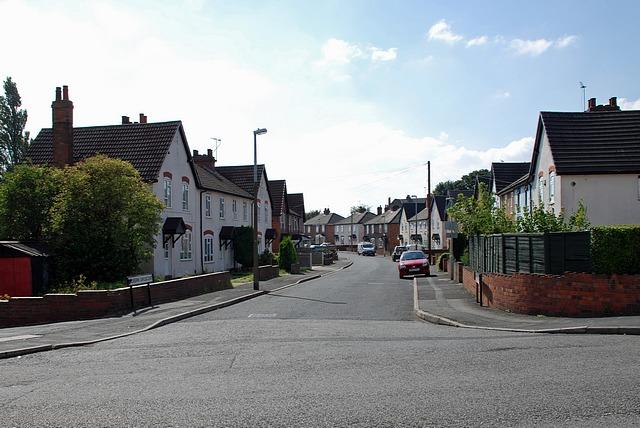 Malvern Crescent, Woodside