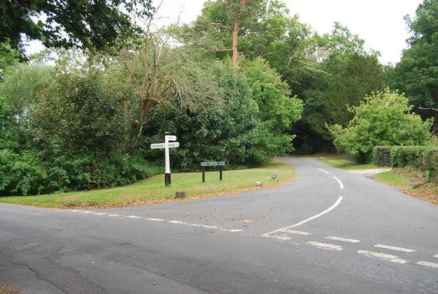 Park Corner