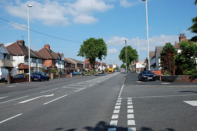 Stourbridge Road, Woodside