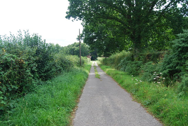 Tunbridge Wells Circular Path heads to Pinstraw Farm