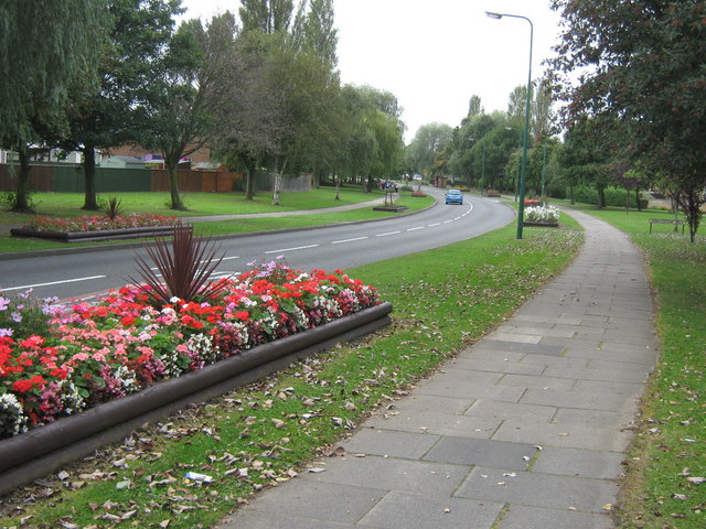 Central Avenue Newton Aycliffe