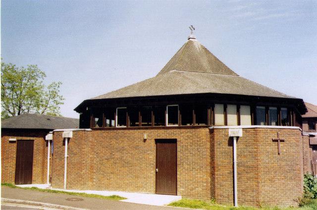 St Mark, Bordon