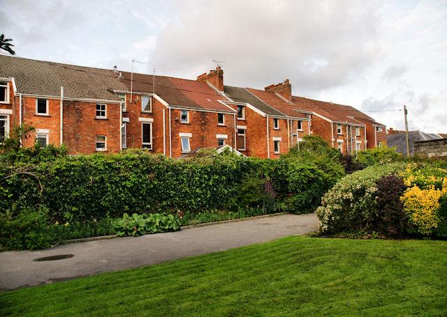 Houses, Mumbles