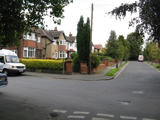 Meadowgate, Urmston