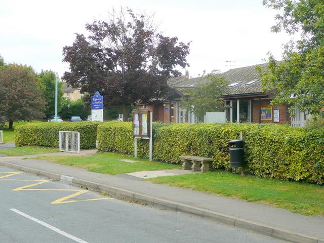 Sedgeberrow CE First School