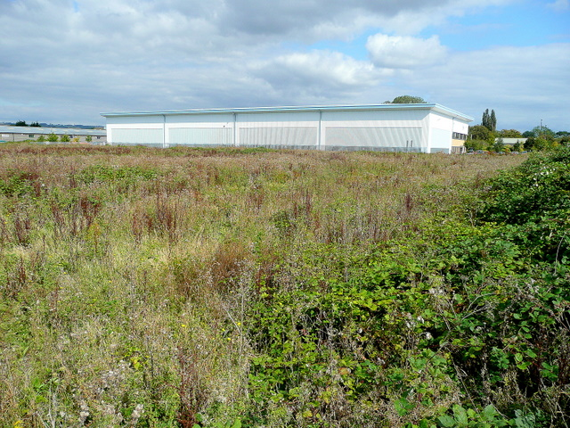 Land for development at Ashchurch