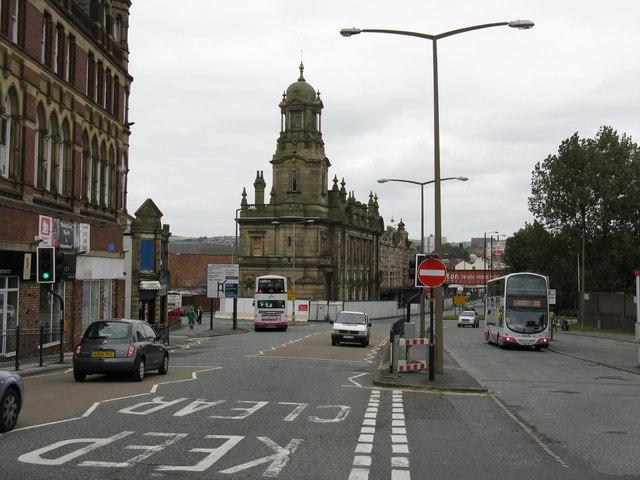 Mumps, Oldham