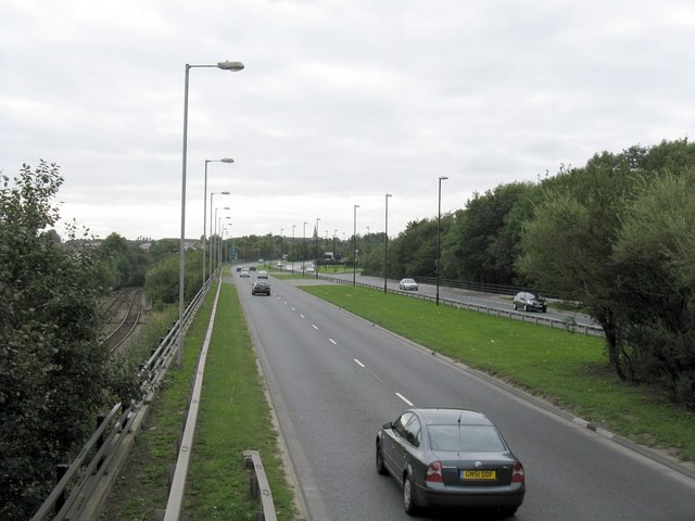 Oldham's Bypass