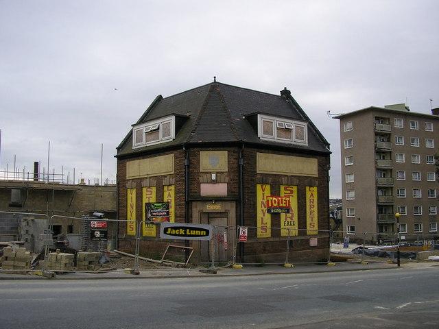 Former Yorkshire Bank, Otley Road, Bradford BD3