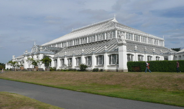 Temperate House - Kew Gardens