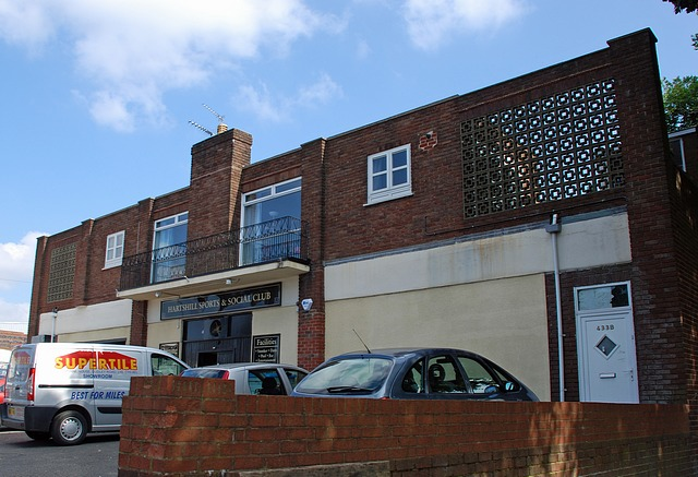 Harts Hill Sports and Social Club