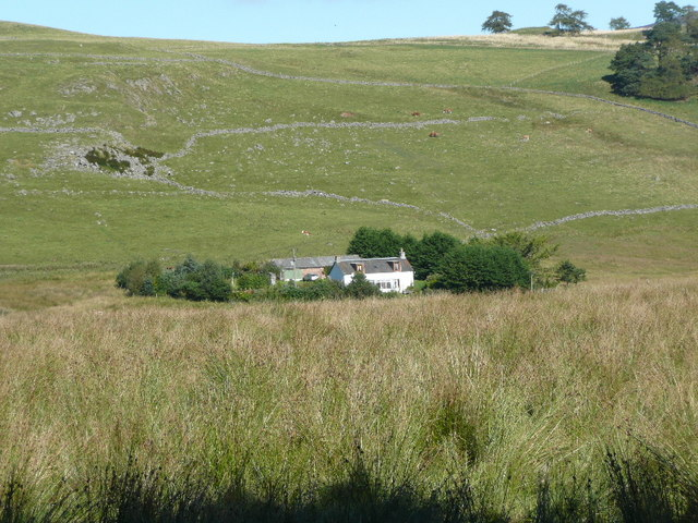 Ballachraggan Farm
