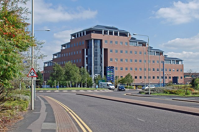 Waterfront Way, Brierley Hill