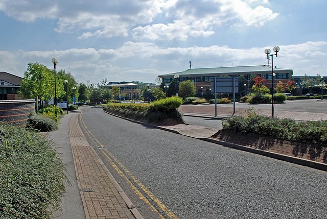Waterfront West, Brierley Hill