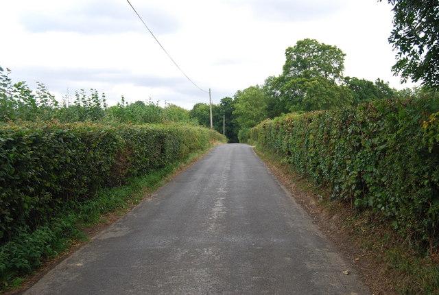 Legg's Lane