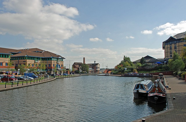 The Waterfront, Brierley Hill
