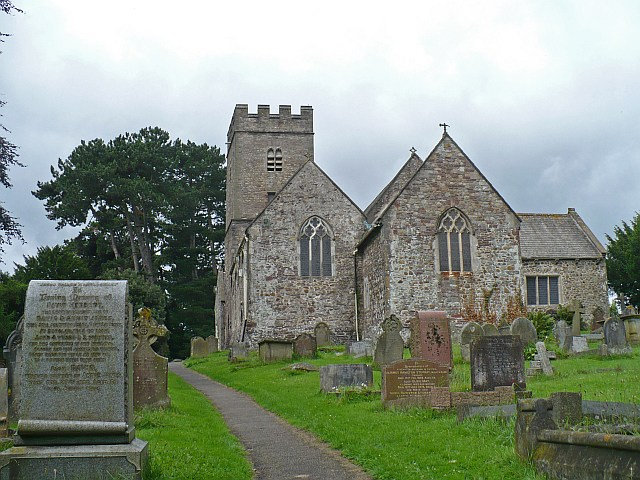 St Mellons Parish Church [1]