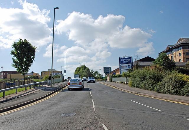 Level Street, Brierley Hill